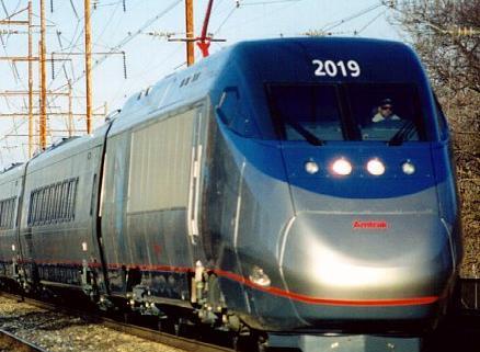 rail transportation & locomotive