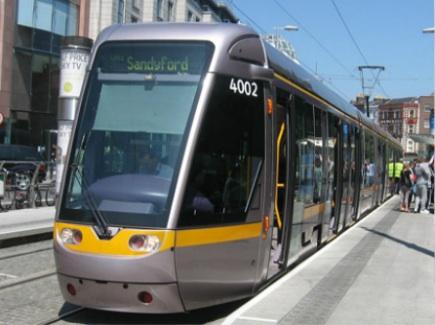 Light Rail Services