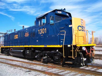 Locomotive Rail Services