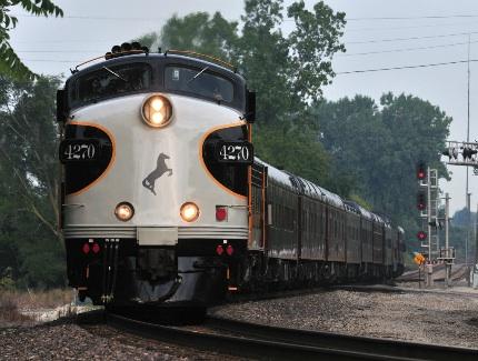 Transit Rail Services