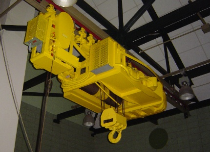 Walco Hoist and Crane Services